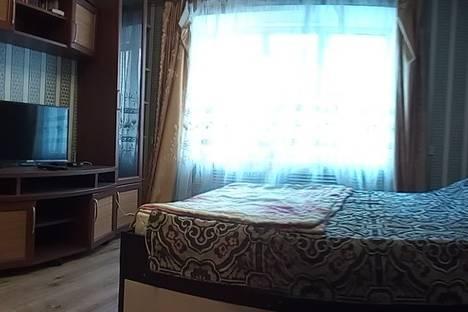 Сдается 3-комнатная квартира посуточно в Смоленске, проспект Гагарина д. 70.