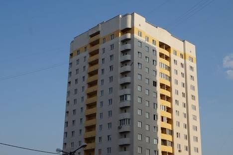 Сдается 2-комнатная квартира посуточно во Владимире, улица Нижняя Дуброва д. 11.