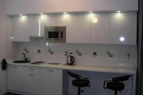 Сдается 1-комнатная квартира посуточно во Владимире, Северная улица, дом 55.