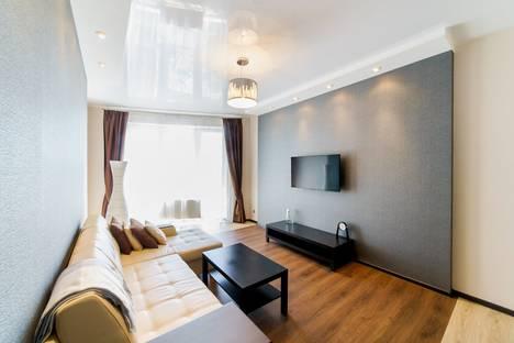Сдается 2-комнатная квартира посуточно в Нижнем Новгороде, Казанская набережная, 5.
