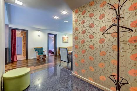 Сдается 3-комнатная квартира посуточно в Санкт-Петербурге, Басков переулок, 12.