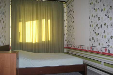 Сдается 2-комнатная квартира посуточно в Гатчине, улица Чкалова 30/2.