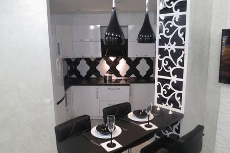 Сдается 1-комнатная квартира посуточно в Бресте, Гоголя 83.