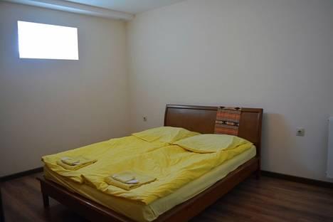 Сдается 5-комнатная квартира посуточно в Тбилиси, ул. Д. Узнадзе д. 2.