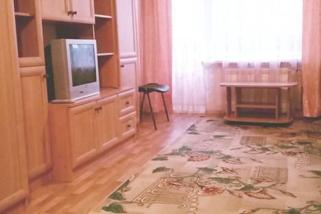 Сдается 1-комнатная квартира посуточно, Красноармейская улица, 122.