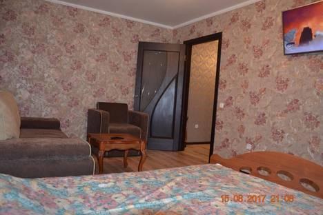 Сдается 1-комнатная квартира посуточно в Бресте, улица Гоголя 85.
