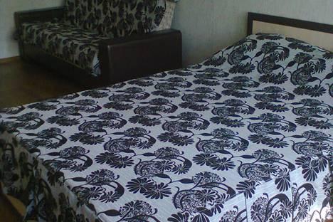 Сдается 1-комнатная квартира посуточнов Салавате, ул.Ленина 21.