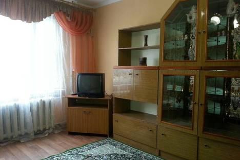 Сдается 3-комнатная квартира посуточно в Барановичах, ул. Советская 105а.