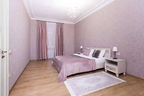 Сдается 2-комнатная квартира посуточно в Минске, проспект Независимости, 23.
