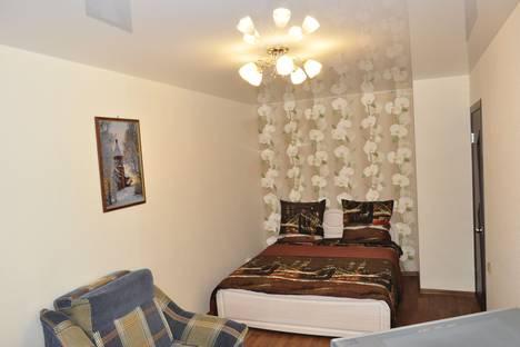 Сдается 1-комнатная квартира посуточнов Верхней Пышме, Кривоусова, 34.