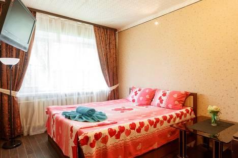 Сдается 1-комнатная квартира посуточно в Туле, Красноармейский проспект, 50.