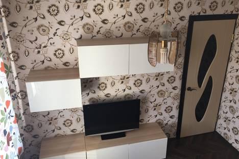 Сдается 2-комнатная квартира посуточно в Казани, ул. Ташаяк, 1.