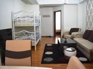 Сдается посуточно 2-комнатная квартира в Тбилиси. 50 м кв. переулок Вахтанга Котетишвили, 3