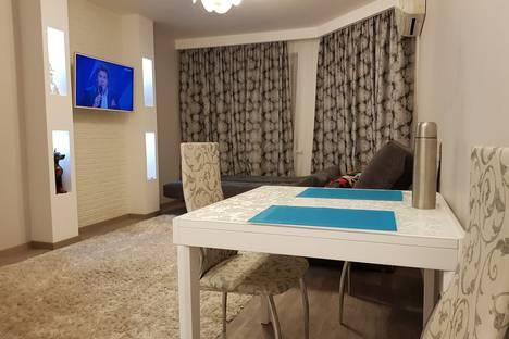 Сдается 2-комнатная квартира посуточно в Щёлкове, Центральная 71к2.