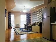 Сдается посуточно 3-комнатная квартира в Кобулети. 0 м кв. Кобулети. ул. Руставели 107
