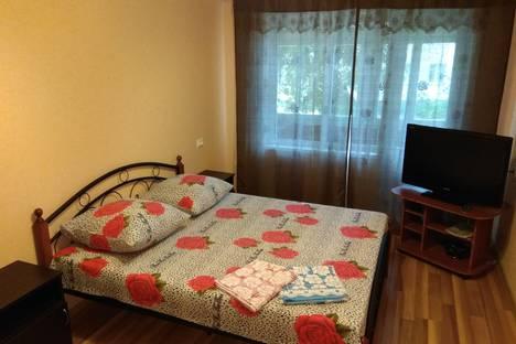 Сдается 1-комнатная квартира посуточно в Гродно, ул. Домбровского, 55.
