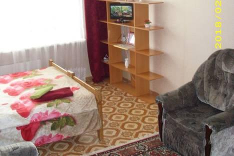 Сдается 1-комнатная квартира посуточно в Раменском, ул. Приборостроителей д. 12.