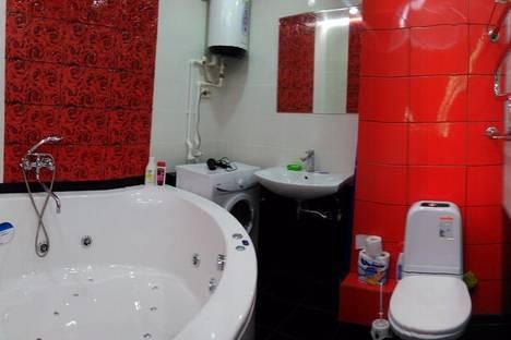 Сдается 1-комнатная квартира посуточно в Ярославле, улица Володарского, 3.
