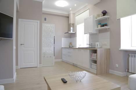 Сдается 2-комнатная квартира посуточно в Витебске, улица Ленина 62.