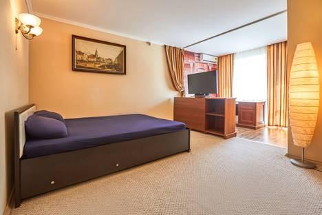 Сдается 1-комнатная квартира посуточнов Кургане, К.Мяготина 89.