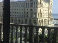 Сдается посуточно 3-комнатная квартира в Баку. 96 м кв. Üzeyir Hacıbəyov, 123