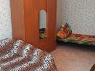 Сдается посуточно 1-комнатная квартира в Бузулуке. 33 м кв. 3 микрорайон, 11б