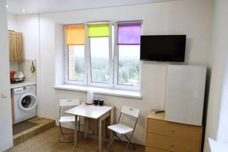 Сдается 1-комнатная квартира посуточно в Звенигороде, Супонево 11 корпус.