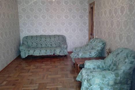 Сдается 2-комнатная квартира посуточно в Пицунде, Агрба 3/1.