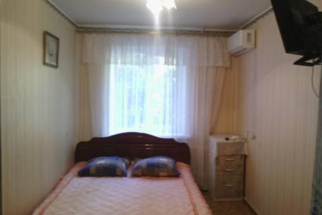 Сдается 2-комнатная квартира посуточнов Малом маяке, ул.Солнечная 7.