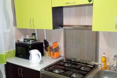 Сдается 1-комнатная квартира посуточно в Пинске, ул.Федотово.