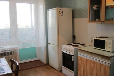 Сдается 1-комнатная квартира посуточнов Вологде, улица Карла Маркса 123б.
