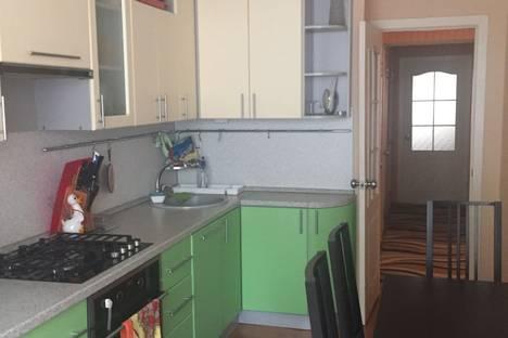 Сдается 2-комнатная квартира посуточно в Суздале, ул. Гоголя, д.21.