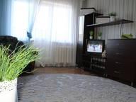 Сдается посуточно 2-комнатная квартира в Лиде. 53 м кв. улица Кирова 9