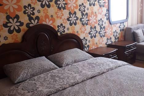 Сдается 2-комнатная квартира посуточно в Лиде, улица Кирова 9.