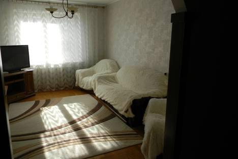 Сдается 3-комнатная квартира посуточно в Бресте, ул. Советской Конституции 28.