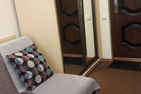 Сдается 1-комнатная квартира посуточнов Санкт-Петербурге, Наб. Реки Фонтанки 101.