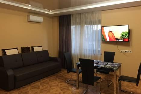 Сдается 1-комнатная квартира посуточно в Бресте, Маяковского 19/3.