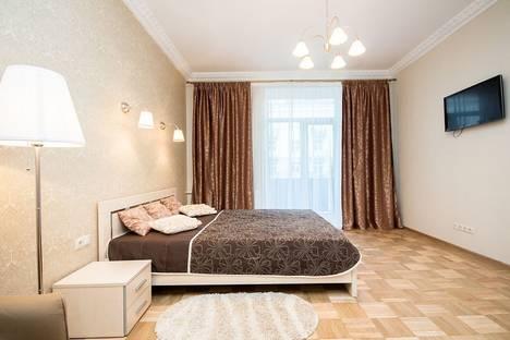 Сдается 1-комнатная квартира посуточнов Минске, улица румянцева,14.