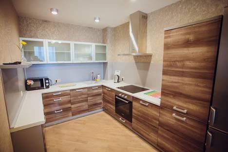 Сдается 1-комнатная квартира посуточно в Уфе, улица Заки Валиди, 58.