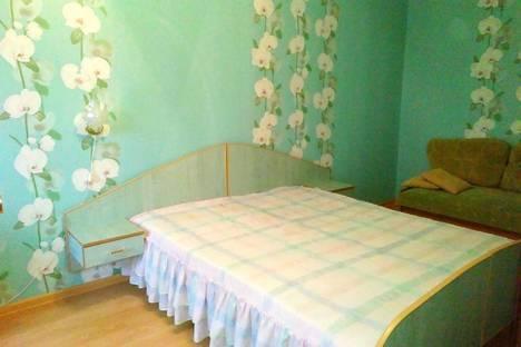 Сдается 3-комнатная квартира посуточно в Гродно, Пушкина,  42.