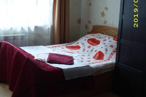 Сдается 1-комнатная квартира посуточно в Раменском, улица Приборостроителей, 16.