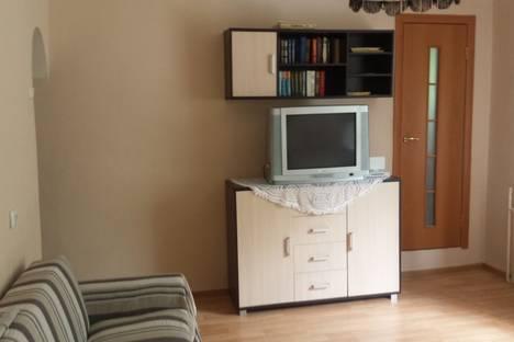 Сдается 2-комнатная квартира посуточно в Пинске, Пушкина, 17.