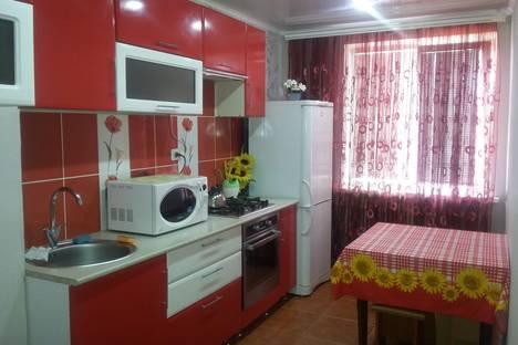 Сдается 3-комнатная квартира посуточно в Ставрополе, проспект Кулакова, 29/3.