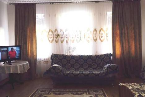 Сдается 3-комнатная квартира посуточно в Кисловодске, Ермолова улица, 18.