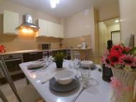 Сдается посуточно 1-комнатная квартира в Казани. 44 м кв. улица Рихарда Зорге, 66В