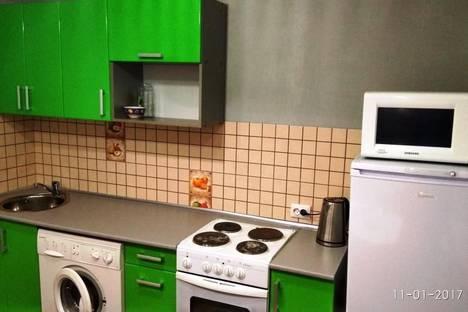 Сдается 2-комнатная квартира посуточнов Саяногорске, 1.
