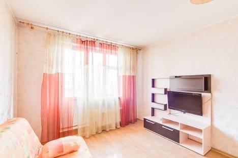 Сдается 1-комнатная квартира посуточно в Москве, Бегова 6.