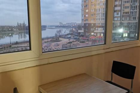 Сдается 1-комнатная квартира посуточно в Краснодаре, Кожевенная 26.