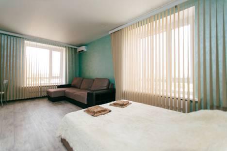 Сдается 2-комнатная квартира посуточно в Тамбове, Советская 190д корп1.