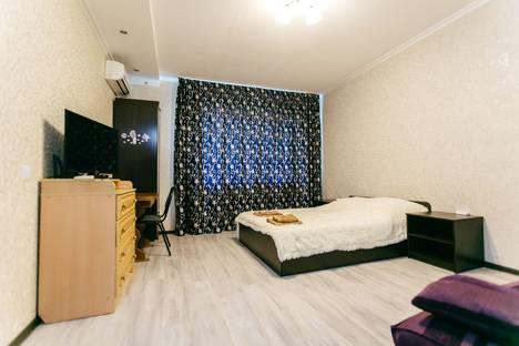 Сдается 2-комнатная квартира посуточно в Тамбове, мичуринская 24.